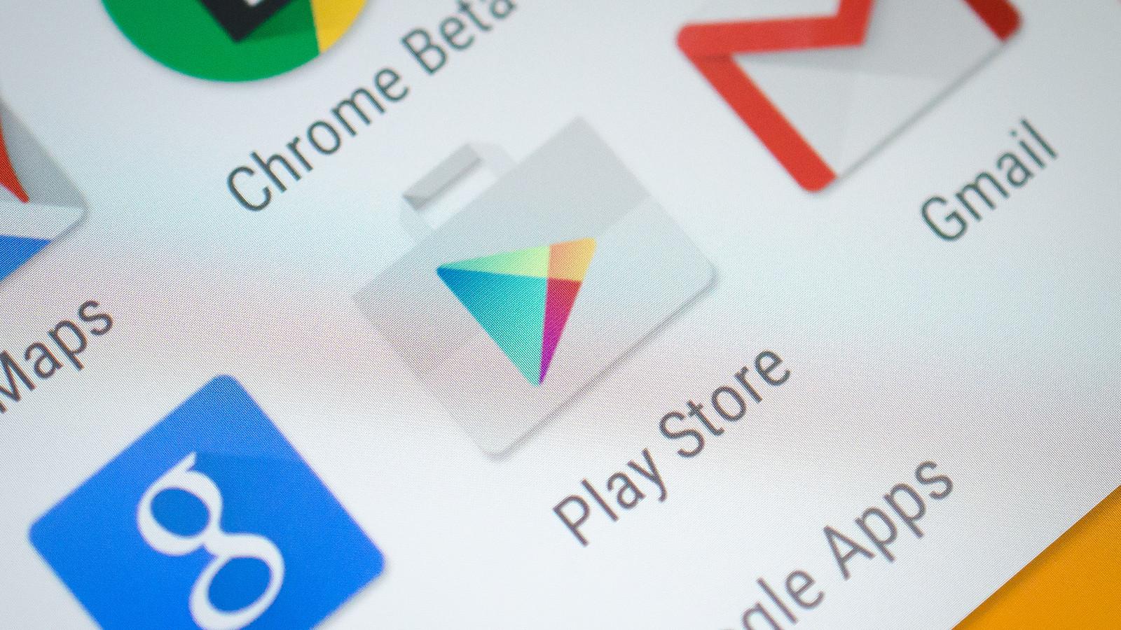 Google Play Store – Como corrigir o erro de conexão com o servidor