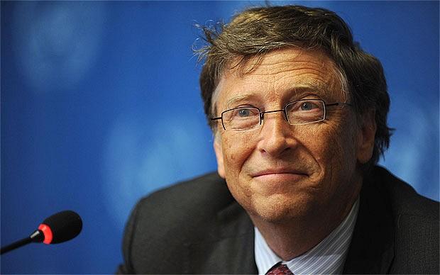 Conheça as 10 pessoas mais ricas do mundo