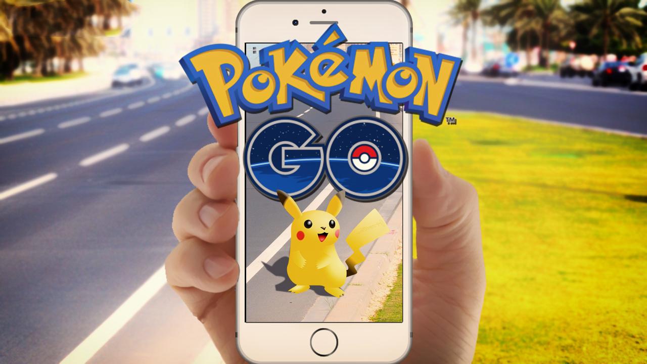 Pokemon GO pode ser lançado até o final do mês no Brasil