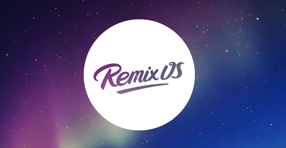 Remix OS traz o Android Marshmallow para seu PC