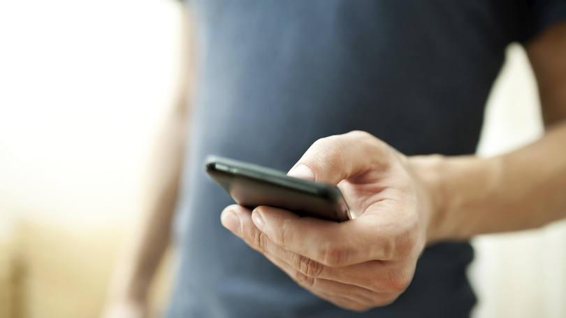 Quanto tempo você passa olhando para seu smartphone no dia?