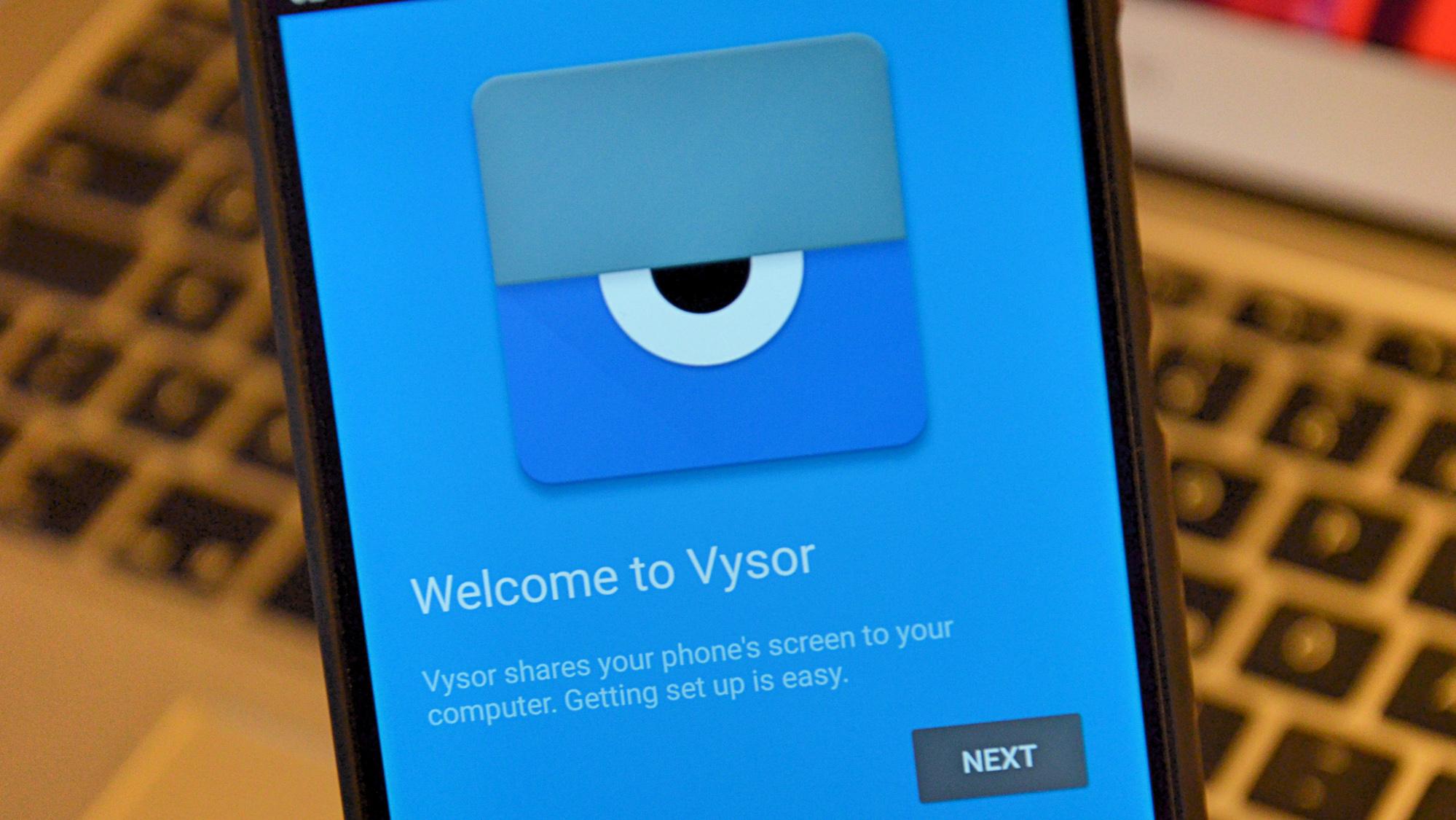 Como espelhar a tela do Android: Vysor sai do beta e chega à Play Store