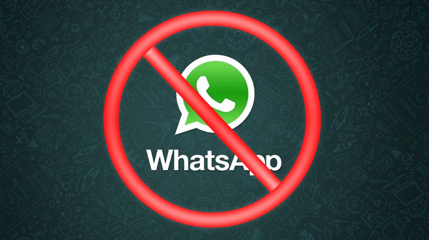 INSTABILIDADE do Whatsapp só piora!
