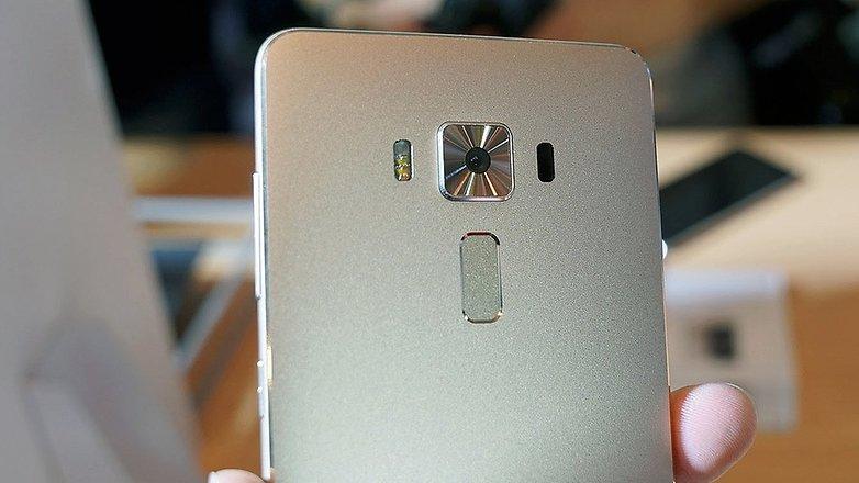 Zenfone 3 Deluxe com Snapdragon 821 e 6GB de RAm virá para o Brasil