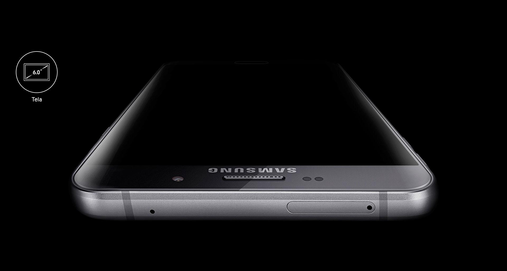 Galaxy A9 é lançado oficialmente no Brasil