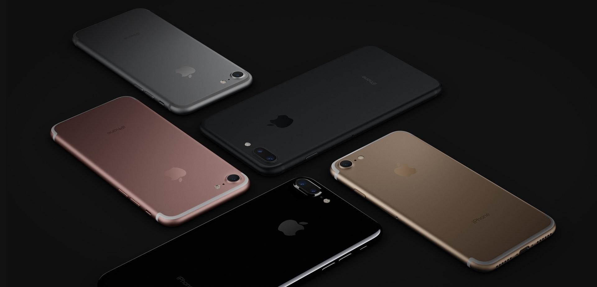 Apple anuncia oficialmente o iPhone 7, confira tudo sobre o novo aparelho da empresa