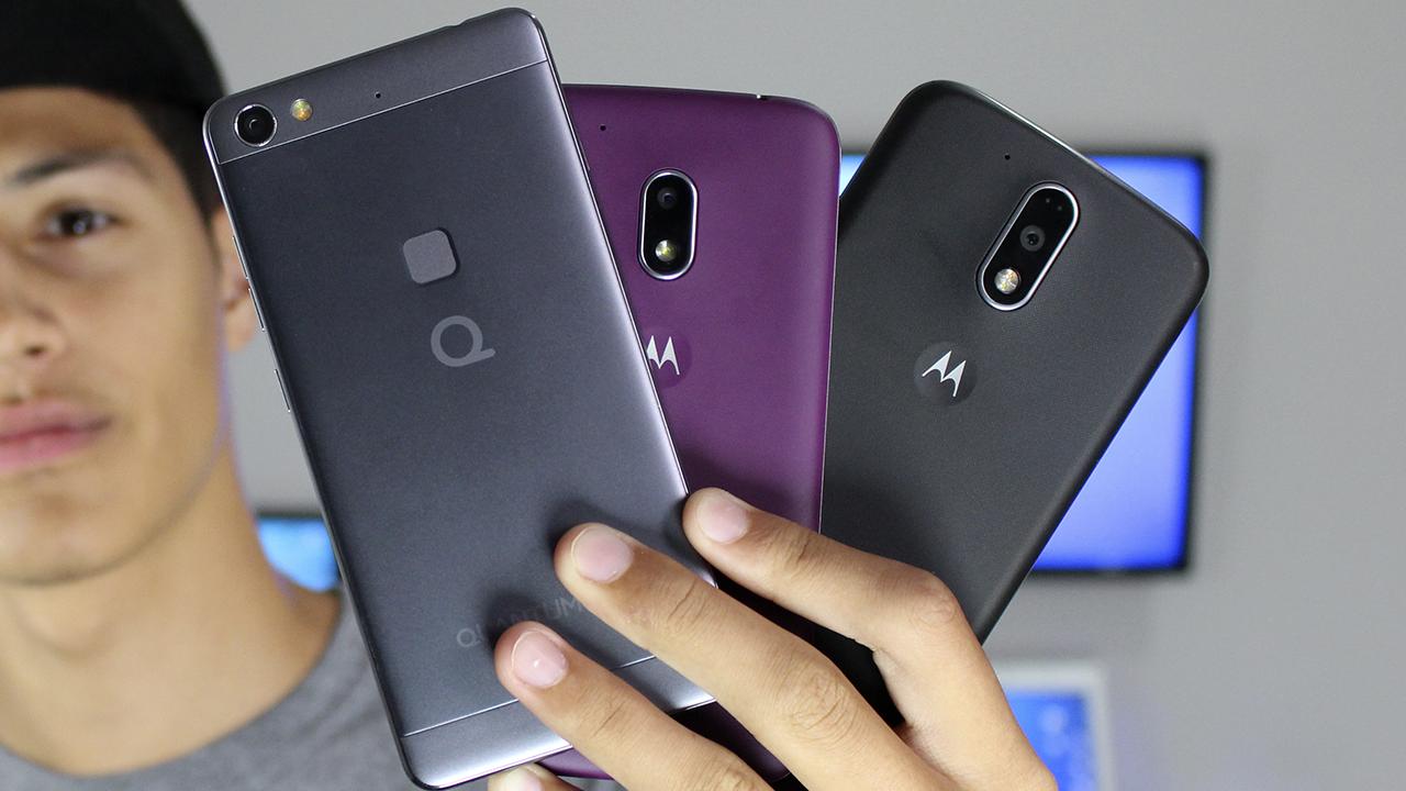 Qual melhor celular para comprar? Tuk Recomenda- Setembro 2016
