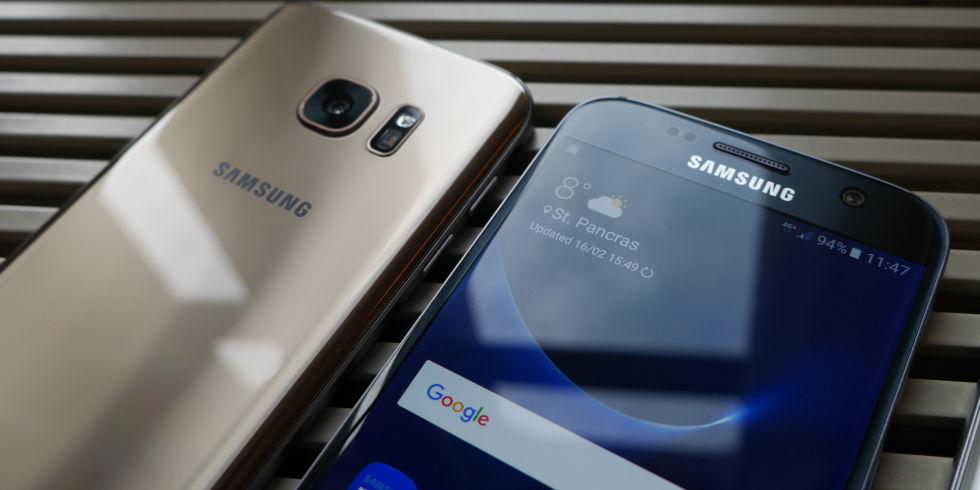 Samsung Galaxy S8 – Data de lançamento e o que sabemos