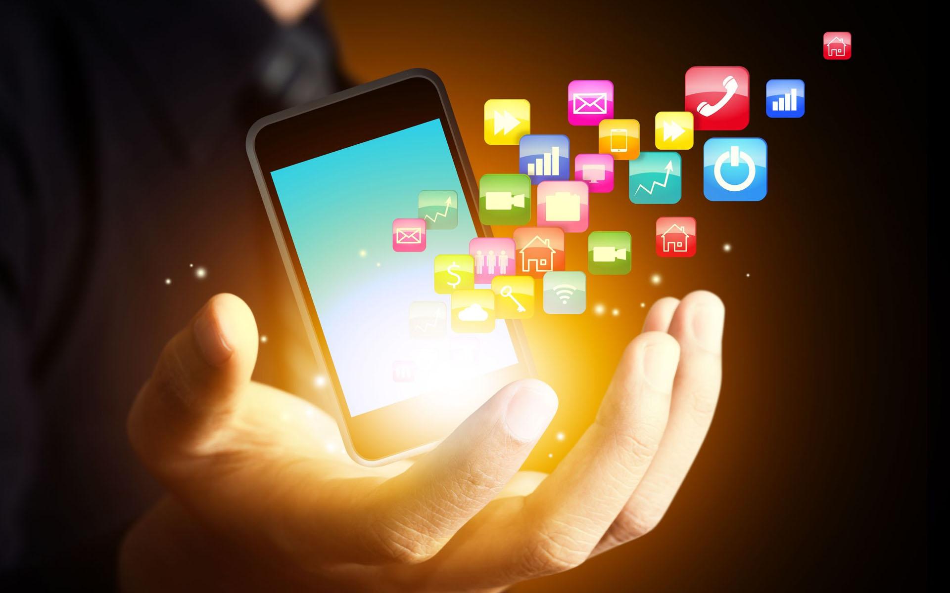 Em 2017, 75% do tráfego de dados na internet será feito por smartphones e tablets