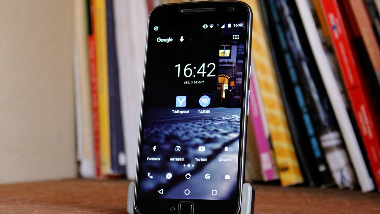 Como deixar o Android moderno – Personalização simples e bonita #3