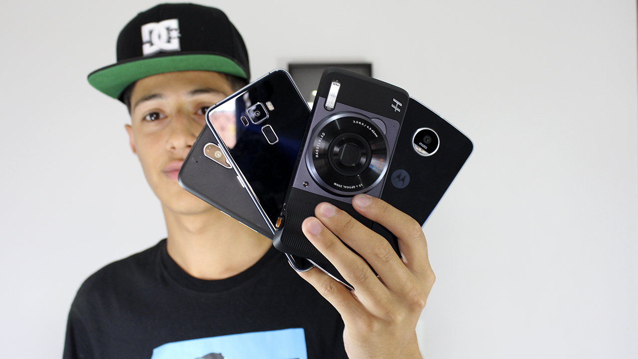 Qual melhor celular para comprar? Tuk Recomenda- Outubro 2016