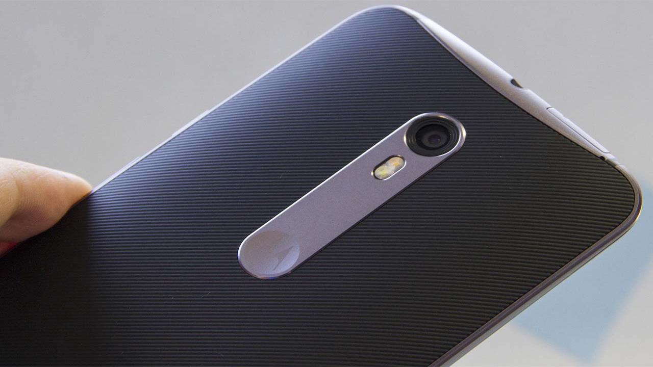Novo Moto X 2017 tem renderizações vazadas