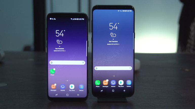 Como deixar o ANDROID no estilo do Galaxy S8 – Personalização