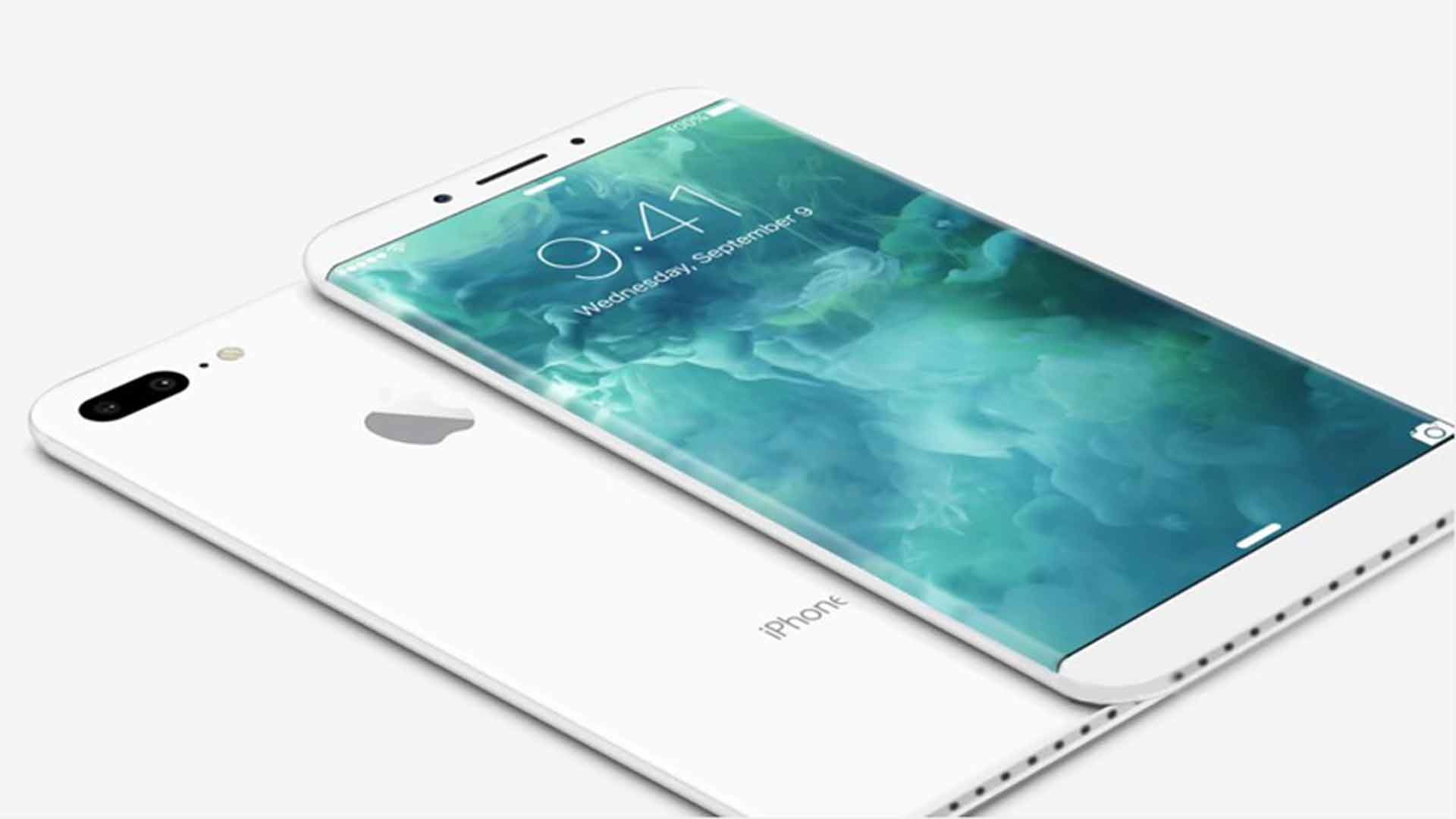 Vazou! Apple deve investir pesado no iPhone 8