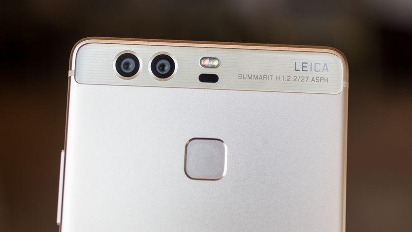 Novas imagens exibem visual do smartphone de 4 câmeras da Huawei