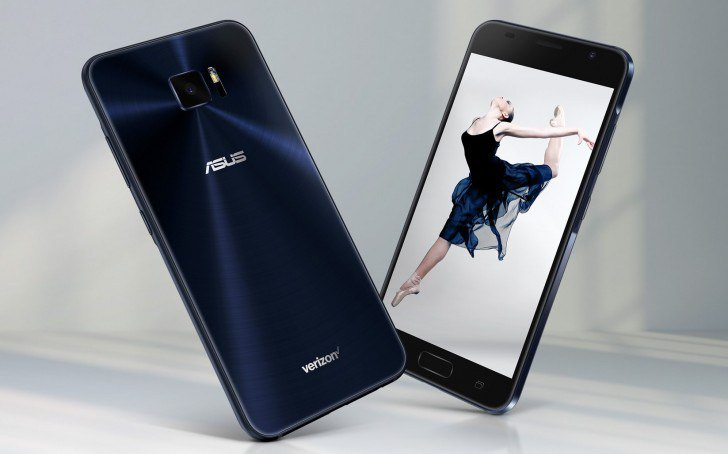 Asus anuncia Zenfone V com especificações de topo de linha de 2016