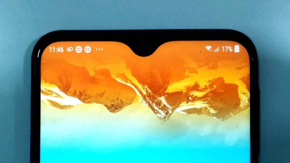 Usuário compartilha novas imagens reais do Galaxy M20