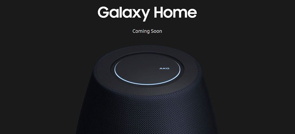 Samsung está realizando teste com o Galaxy Home Mini na Coréia