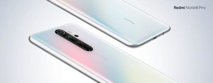Xiaomi oficializa Redmi Note 8 e Note 8 Pro